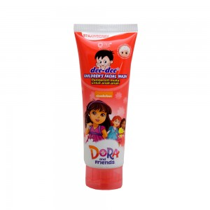 Dee-dee Children Facial Wash Strawberry 100 g