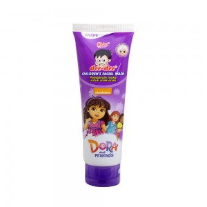 Dee-dee Children Facial Wash Grape 100 g