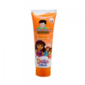 Dee-dee Children Facial Wash Orange 100 g