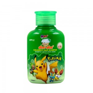 Dee-dee Children Hair Shampoo Apple 125 ml