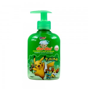 Dee-dee Children Hair Shampoo Apple 250 ml