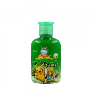 Dee-dee Children Hair Shampoo Apple 45 ml