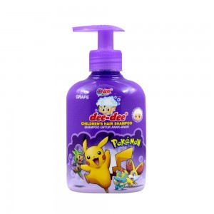 Dee-dee Children Hair Shampoo Grape 250 ml