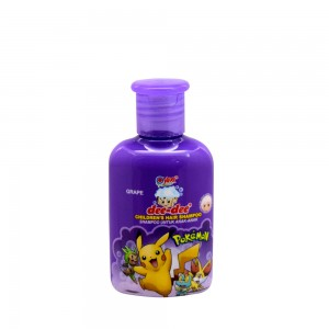 Dee-dee Children Hair Shampoo Grape 45 ml