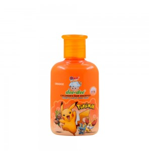 Dee-dee Children Hair Shampoo Orange 45 ml
