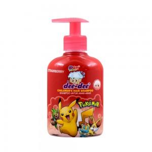 Dee-dee Children Hair Shampoo Strawberry 250 ml