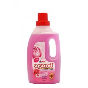 Aganol Antibacterial Floor Cleaner Floral 1000 ml