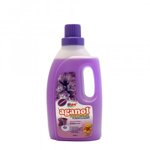 Aganol Antibacterial Floor Cleaner Lavender 1000 ml