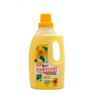 Aganol Antibacterial Floor Cleaner Lemon Fresh 1000 ml