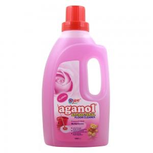 Aganol Antibacterial Floor Cleaner Floral 1000 ml