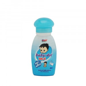 Baby-dee Baby Oil Milk 50 ml