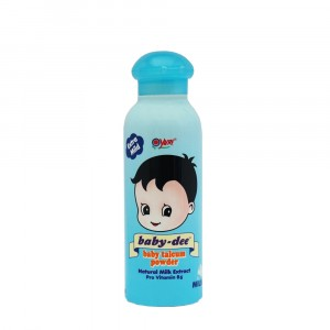 Baby-dee Baby Talcum Powder 100 ml