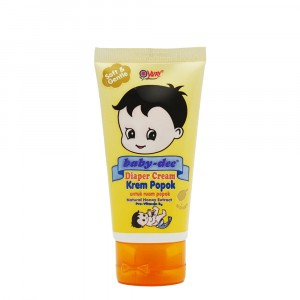 Baby-dee Diaper Cream Honey 50 g