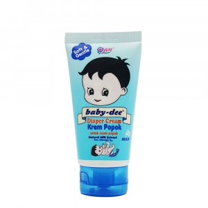 Baby-dee Diaper Cream Milk 50 g