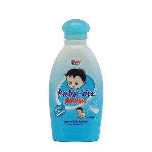 Baby-dee Baby Lotion Milk 200 ml