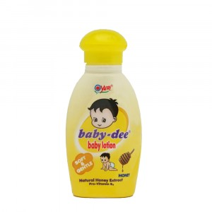 Baby-dee Baby Lotion Honey 100 ml
