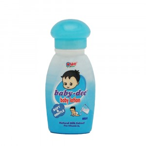 Baby-dee Baby Lotion Milk 50 ml