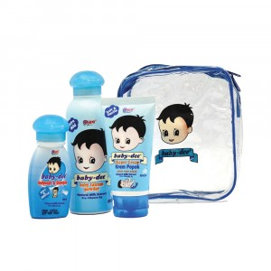 Baby-dee Travel Pack Milk