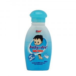 Baby-dee Baby Lotion Milk 100 ml
