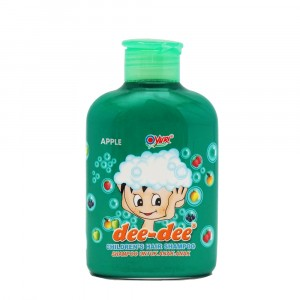 Dee-dee Children Hair Shampoo Refill Apple 250 ml