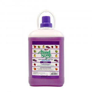 Yuri Hand Soap Grape 3.7 L