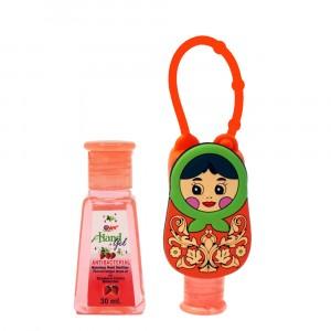 Yuri Antibacterial Hand Gel Hanger 30 ml