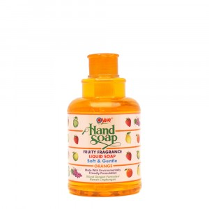 Yuri Hand Soap Refill Orange 410 ml