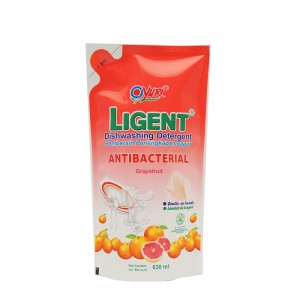 Aganol Antibacterial Floor Cleaner Lavender 1000 Ml. Rp 13,600. Ligent Dishwashing Detergent Grapefruit 630 ml