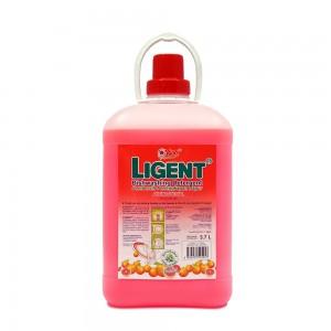 Ligent Dishwashing Detergent Grapefruit 3.7 L