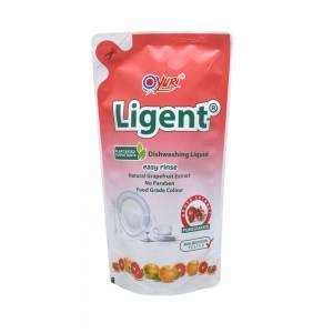 Ligent Dishwashing Detergent Grapefruit 600 ml