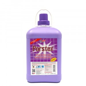 Porstex Porcelain & Ceramic Cleaner Lilac (WB) 3.7 L