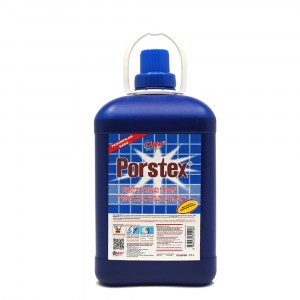 Porstex Porcelain & Ceramic Cleaner Blue (WL) 3.7 L