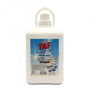 Taf Cream Cleanser Fresh Blue 3.7 L