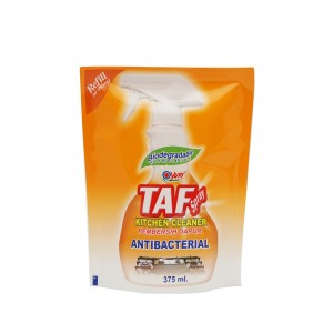 Taf Spray Kitchen Cleaner 375 ml