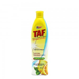Taf Cream Cleanser Lemon & Lime 500 ml