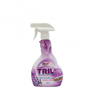 Tril Ironing Starch Lavender 500 ml