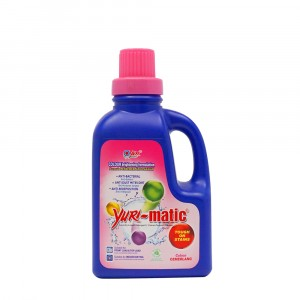 Yuri-matic Laundry Liquid Colour 1 Kg